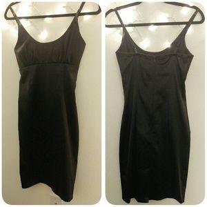 Dresses & Skirts - 90s sexy black dress